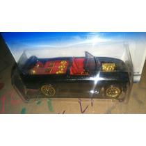 Hot Wheels Noventero Blue Card Mini Truck Negro Lyly Toys