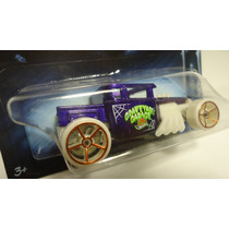 Hotwheels Happy Hallowen Bone Shaker Exclusivo Kroger