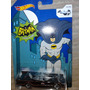 Hot Wheels Serie Batman Classic Tv Series Batimovil 4/8