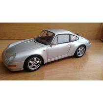 Ut Models 1/18 Porsche 911 Carrera 993 Coupe