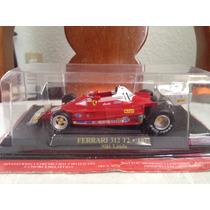 Ferrari Collection Panini # 13 - 312 T2 1976 De Niki Lauda