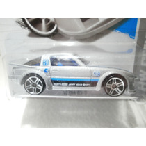 Hot Wheels T Hunt Mazda Rx-7 Gris 22/250 2013