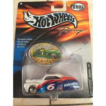 Hot Wheels Racing Tail Dragger Valvoline 8 De 12