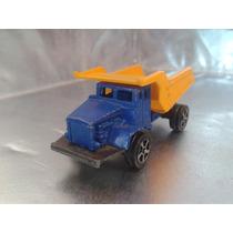Corgi - Camion Volteo Terex R35 Rear Dump M. I. Gt Britain