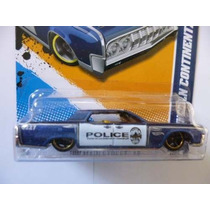 ´64 Lincoln Continental Hot Wheels Basico