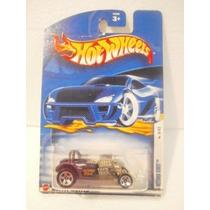 Hot Wheels Altered State Morado No #18 2002