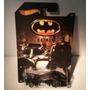 Hot Wheels Batimovil Batman Tim Burton 2015 2/6