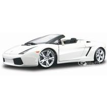 Maisto Lamborghini Gallardo Spyder 1/18 Metal / No Burago