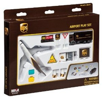 Daron Ups Aeropuerto Playset