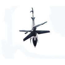 Helicoptero Electrico Diseño Mini A Control Remoto