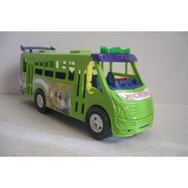Autobus Zafiro Ayco - Camion Microbus Camioncito Escala