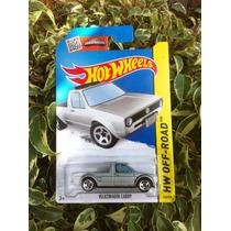 Hot Wheels Volkswagen Caddy (caribe Pick Up)
