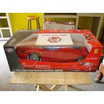 Enzo Ferrari A Control Remoto Escala 1:7 Envio Gratis