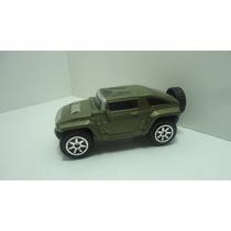Maisto Hummer Concept Tipo Militar Ganalo...!!!