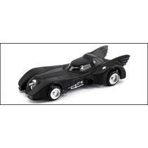 Colección 1/25 Tomica Tomy Batman Batmobile Tumbler Metálico