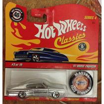 Hot Wheels Classic Series 4 #3
