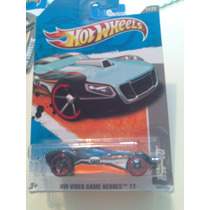 Hot Wheels De Coleccion 2012 Hw 40 Bvf