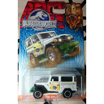 Matchbox Toyota Land Cruiser (ju World)