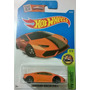 Hot Wheels - Lamborghini Huracan Lp 610- 4 - 2016