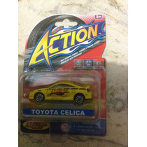 Express Wheels Toyota Celica Diecast Metal 1:64