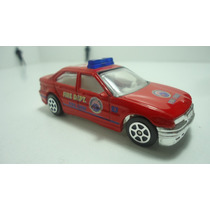 Real Toy Bmw Fire Dept.- Bomberos Ganalo...!!!!
