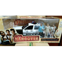 Greenlight 1:18 Hangover Ford Crown Victoria Police Intercep