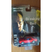 Greenlight Breaking Bad 2012 Dodge Challenger Srt8