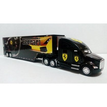 Trailer Kemworth T700 Ferrari Esc. 1:68