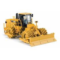 Compactador Pata Cabra Caterpillar 825h Esc 1:50 Sobrepedido