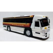 Autobus Dina Avante Tres Estrellas De Oro Esc. 1:43