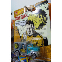 1:64 Ford Coe 1949 Hot Wheels Pop Culture Star Trek 1/64