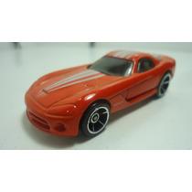Hotwheels T-hunt 2008 Dodge Viper Ganalo....!!!