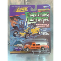 Johnny Lightning - Haulin