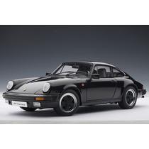 Porsche 911 Carrera Auto A Escala De Colección