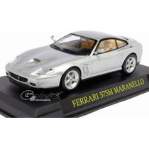 Ixo Ferrari 575 M Maranello 1/43 Metal Panini 14 No Hotwhees