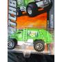Matchbox Garbage Grinder Camion De Basura
