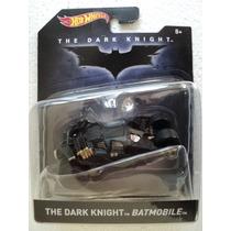Hot Wheels Batman The Dark Knight Tumbler Escala 1 50 2016