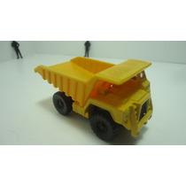 Camion Volteo-dump Truck Maisto Ganalo...!!!! Hm4