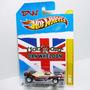 Hot Wheels, Dan Wheldon Lion Heart 2012 (llantas De Goma)!