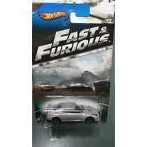 Hot Wheels Nissan Gt-r Rapido Y Furioso-fast & Furious