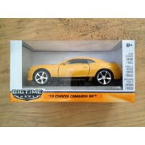 2010 Chevy Camaro Ss Escala 1/32