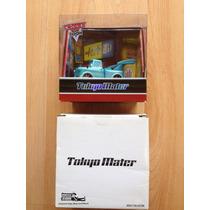 Disney Pixar Cars Tokio Mater Exclusivo Comic Con 2010 Mate