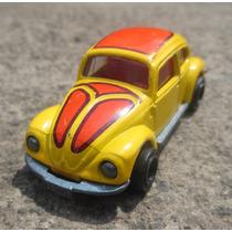 Vintage Raro Carro Tomica Volkswagen 1/64 De Coleccion!
