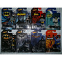 Hot Wheels Set 8 Batimobiles 75 Years Of Batman Escala 1:64