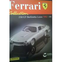 Ferrari Collection 44 250 Gt Berlinetta Lusso 1962