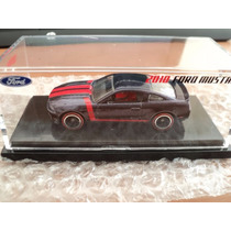 Hot Wheels Toifel 2010 Mustang