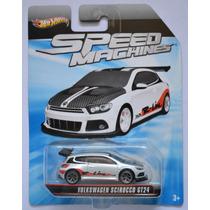 Volkswagen Scirocco Seríe Speed Machines