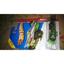 Hot Wheels Racing 2013 Cocodrilo Croc Road Chrome Lyly Toys