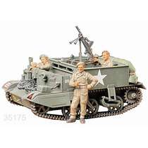 Tanque Tamiya Britanico Universal Mk.ll Armar Pintar 1/35