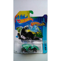 Hot Wheels Color Shifters Vampyra 2/48